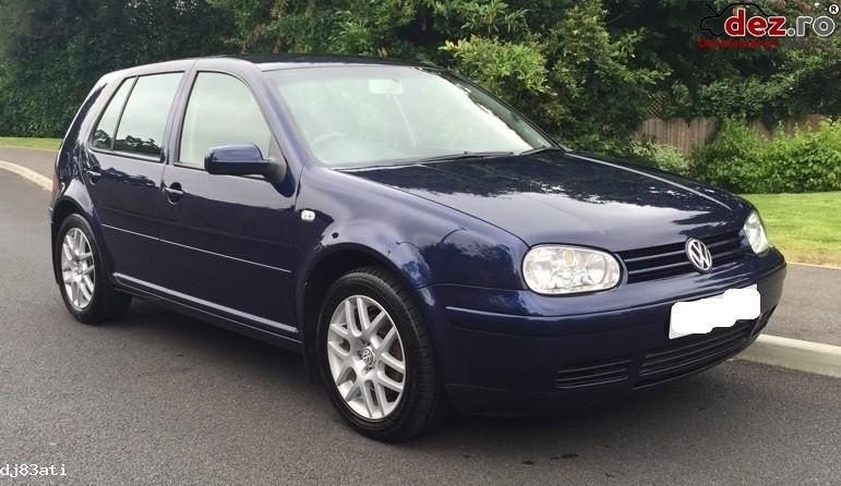 Dezmembrez Volkswagen Golf 1998 - 2005  Dezmembrări auto în Craiova, Dolj Dezmembrari