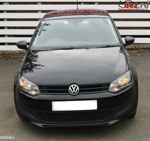 Dezmembrez Volkswagen Polo 2012   Dezmembrări auto în Craiova, Dolj Dezmembrari