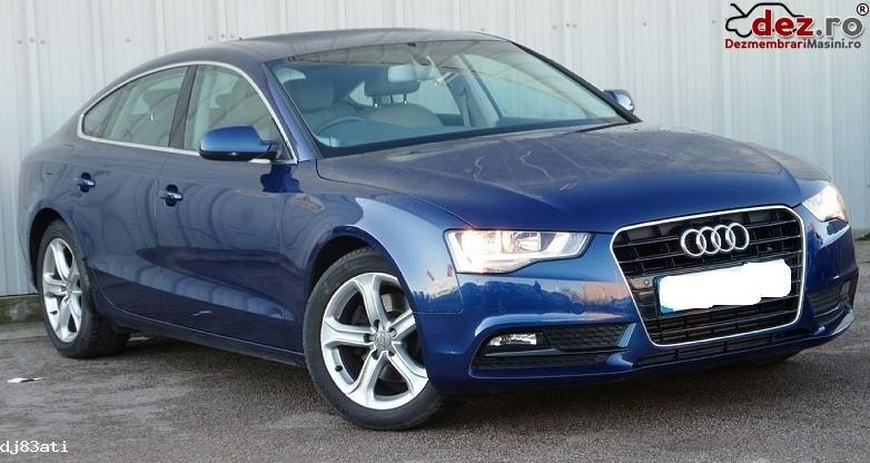 Dezmembrez Audi A5 2014 Dezmembrări auto în Craiova, Dolj Dezmembrari