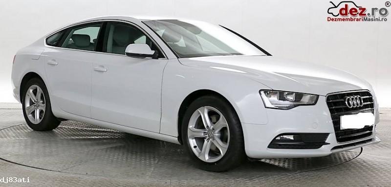 Dezmembrez Audi A5 2010 -   2016  Dezmembrări auto în Craiova, Dolj Dezmembrari