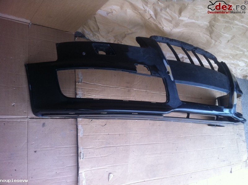 Bara protectie fata Audi RS6 2009 cod 4F0807437 AC Piese auto în Targoviste, Dambovita Dezmembrari