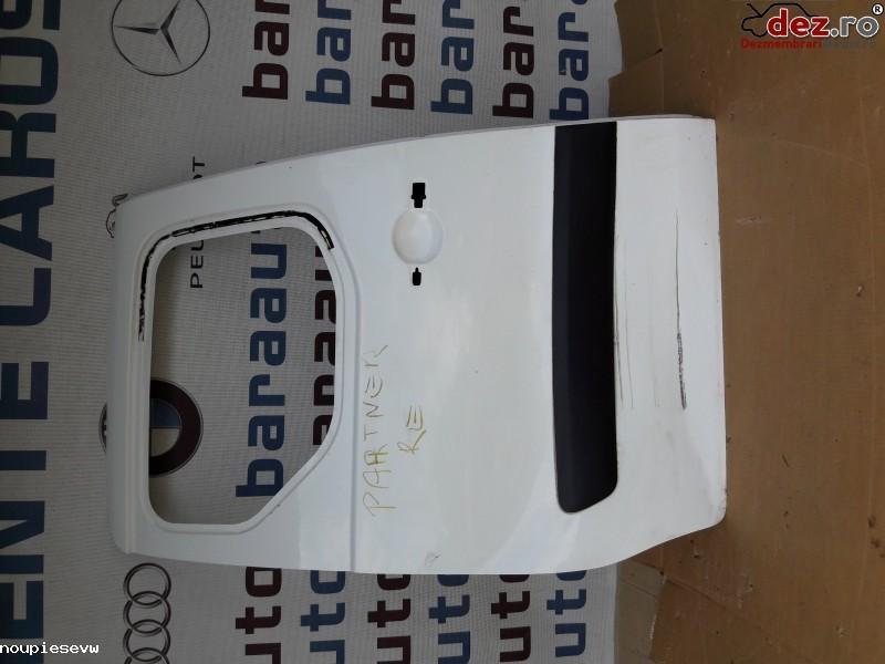 Usa Peugeot Partner 2012 Piese auto în Targoviste, Dambovita Dezmembrari