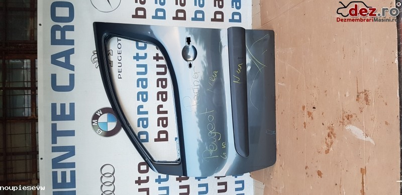 Usa Peugeot Partner 2014 Piese auto în Targoviste, Dambovita Dezmembrari