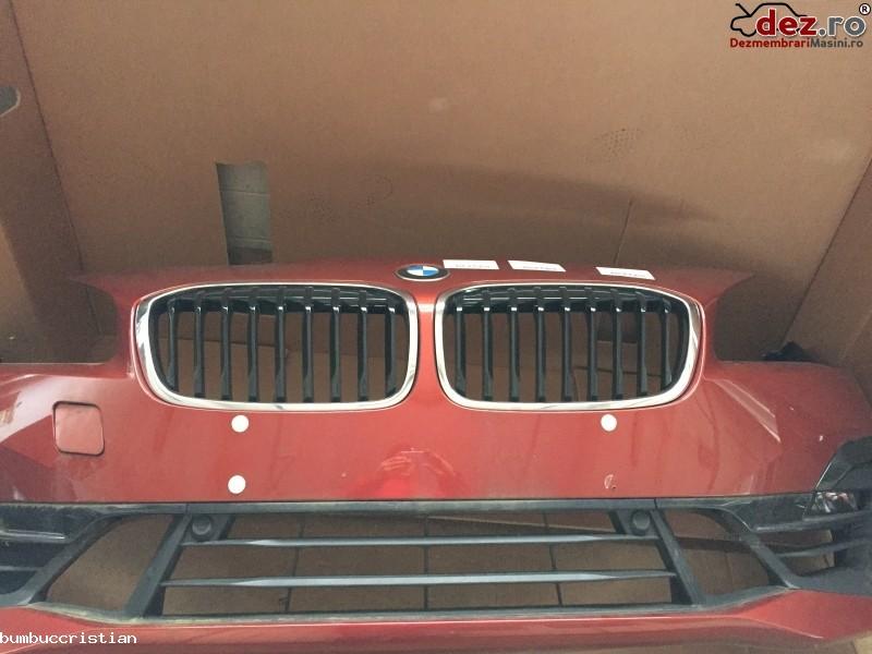 Bara fata BMW 218 2017 Piese auto în Viseu de Sus, Maramures Dezmembrari