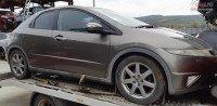 Dezmembrez Honda Civic 2 2 Diesel An 2006 Dezmembrări auto în Tirgu Mures, Mures Dezmembrari