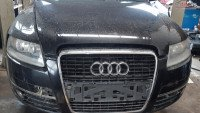 Dezmembrez Audi A6 C6 2 4 Benzina An 2005 Dezmembrări auto în Tirgu Mures, Mures Dezmembrari