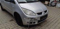 Dezmembrez Mitsubishi Colt 1 3 Benzina An 2007 Dezmembrări auto în Tirgu Mures, Mures Dezmembrari