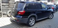 Dezmembrez Mitsubishi Outlander An 2006 2 4 Benzina Cutie Automata Dezmembrări auto în Tirgu Mures, Mures Dezmembrari