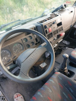 Motor Iveco Eurocargo Dezmembrări camioane în Constantin Rosetti, Buzau Dezmembrari