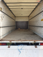 Container Vagon Dezmembrări camioane în Constantin Rosetti, Buzau Dezmembrari