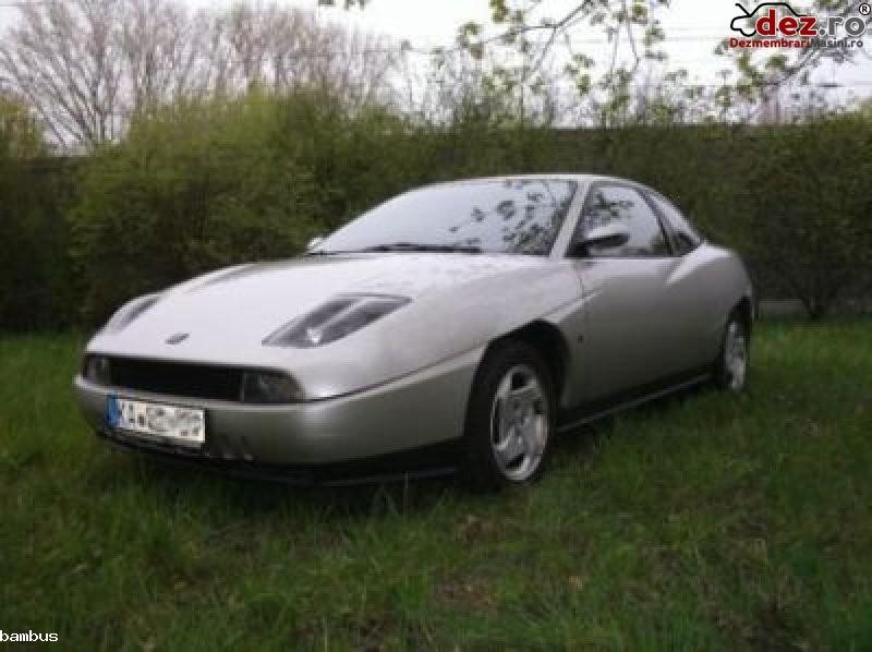Dezmembrez fiat coupe din anul 96 motor 2 0 benzina  Dezmembrări auto în Craiova, Dolj Dezmembrari
