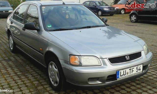 Dezmembrez Honda Civic Din Anul 1997 Motor 1 6 Am Motor Planetare  Dezmembrări auto în Craiova, Dolj Dezmembrari