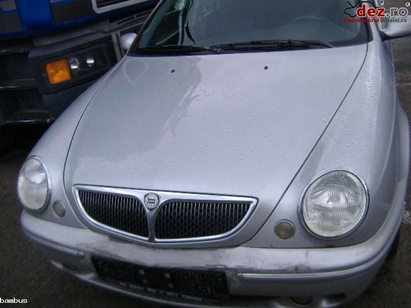 Dezmembrez lancia lybra din anul 2001 motor 1 8 benzina am motor cutie... Dezmembrări auto în Craiova, Dolj Dezmembrari