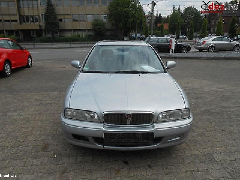 Dezmembrez rover 600 motorizari 1 9 benzina 2 0 diesel   2 0 benzina si 2 3 diesel  Dezmembrări auto în Craiova, Dolj Dezmembrari
