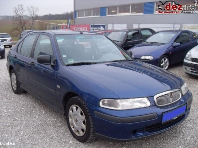 Piese Rover 400 2 0 Diesel  Dezmembrări auto în Craiova, Dolj Dezmembrari
