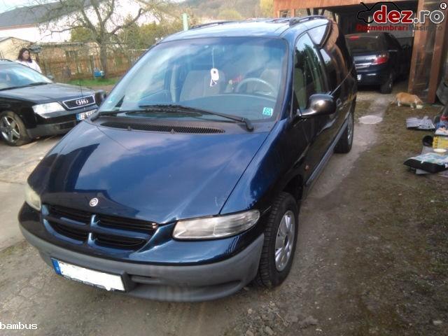 Piese Chrysler Voyager 2 5 Diesel  Dezmembrări auto în Craiova, Dolj Dezmembrari