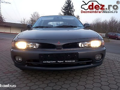 Piese Mitsubishi Galant  Dezmembrări auto în Craiova, Dolj Dezmembrari