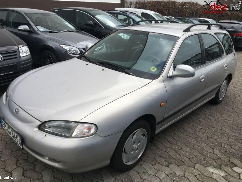 Dezmembrez Hyundai Lantra  Dezmembrări auto în Craiova, Dolj Dezmembrari