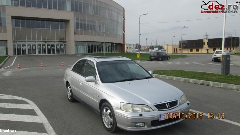 Dezmembrez Honda Accord Din Anul 2000 1 8 Benzina V Tec  Dezmembrări auto în Craiova, Dolj Dezmembrari