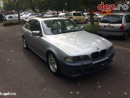 Dezmembrez Bmw Seria 5 E 39 525 Tds  Dezmembrări auto în Craiova, Dolj Dezmembrari