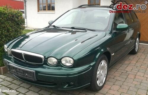 Dezmembrez Jaguar X  Type 2 0 Diesel  Dezmembrări auto în Craiova, Dolj Dezmembrari