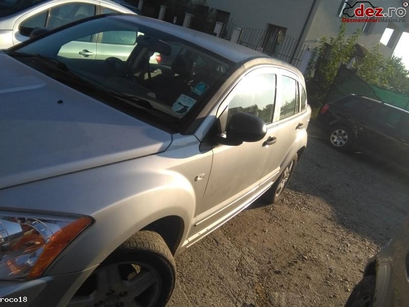 Dezmembrez  Dodge Calirber 2 0d 2006 Dezmembrări auto în Bucuresti, Bucuresti Dezmembrari