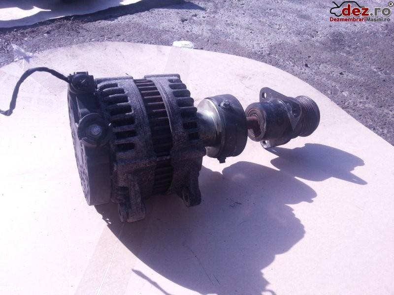 Vindem piese (turbina accesorii de pe motor elemente caroserie motor cutie Dezmembrări auto în Iasi, Iasi Dezmembrari