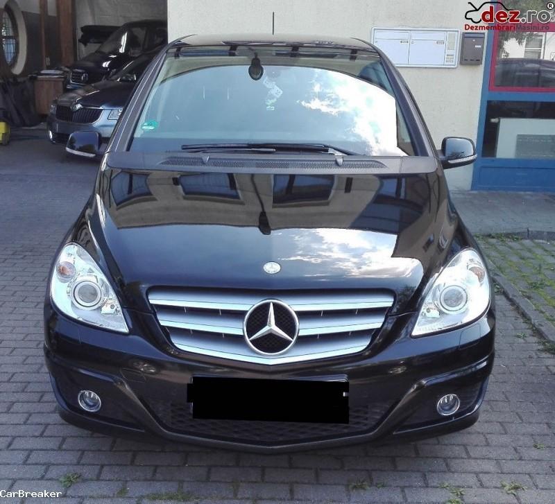 Dezmembrez Mercedes B Class W245 Facelift 2010 2 0 Cdi Dezmembrări auto în Iasi, Iasi Dezmembrari