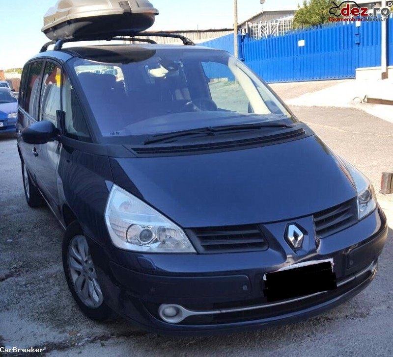 Dezmembrari Renault Espace 4 2 0 Dci 2002 - 2014 Dezmembrări auto în Iasi, Iasi Dezmembrari