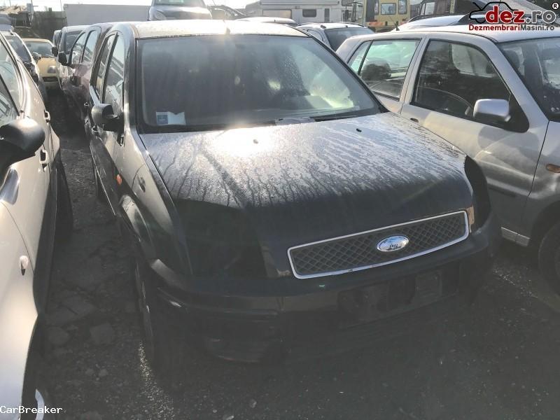 Dezmembrari Ford Fusion 1 4 Tdci 2002 - 2012 Dezmembrări auto în Iasi, Iasi Dezmembrari