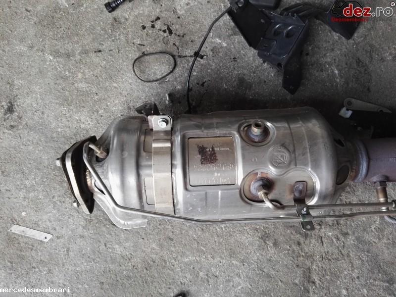 Filtru particule Iveco Daily 2014 Piese auto în Bucuresti Sector 4, Ilfov Dezmembrari