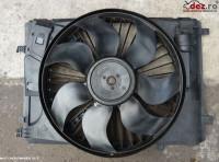 Ventilator radiator Mercedes E 250 2010 Piese auto în Bucuresti Sector 4, Ilfov Dezmembrari