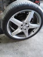 Jante aliaj Mercedes CLS 250 w218 2014 Piese auto în Bucuresti Sector 4, Ilfov Dezmembrari