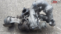 Turbina Mercedes CLS 250 w218 2014 Piese auto în Bucuresti Sector 4, Ilfov Dezmembrari