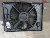Ventilator radiator Mercedes CLS 250 2014 Piese auto în Bucuresti Sector 4, Ilfov Dezmembrari