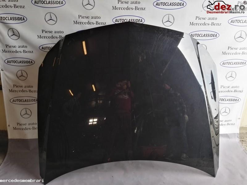Capota fata Mercedes CLS 250 2014