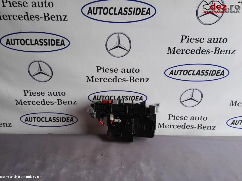Bloc sigurante / relee Mercedes CLS 250 2014