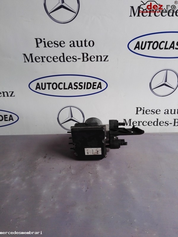 Pompa ABS Mercedes CLS 250 2014