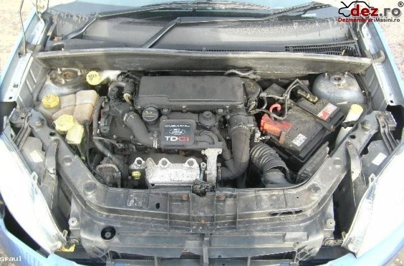 Vindem rampa injectoare ford fusion an 2003 2011 cu motor de 1 4tdci 1 6tdci etc Dezmembrări auto în Oradea, Bihor Dezmembrari