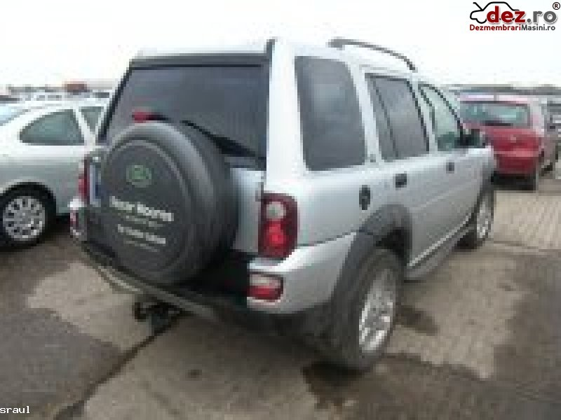 Imagine Vindem subansamble motor land rover freelander 2002 2007 3 usi si 5 usi piesa... in Oradea