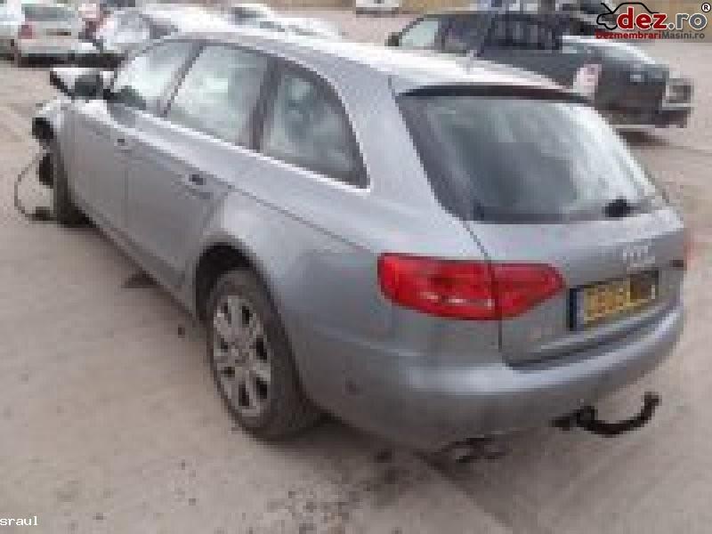 Vindem faruri de audi a4 bk 2 0tdi an 2008 2013 cu garantie si factura livrare in Dezmembrări auto în Oradea, Bihor Dezmembrari