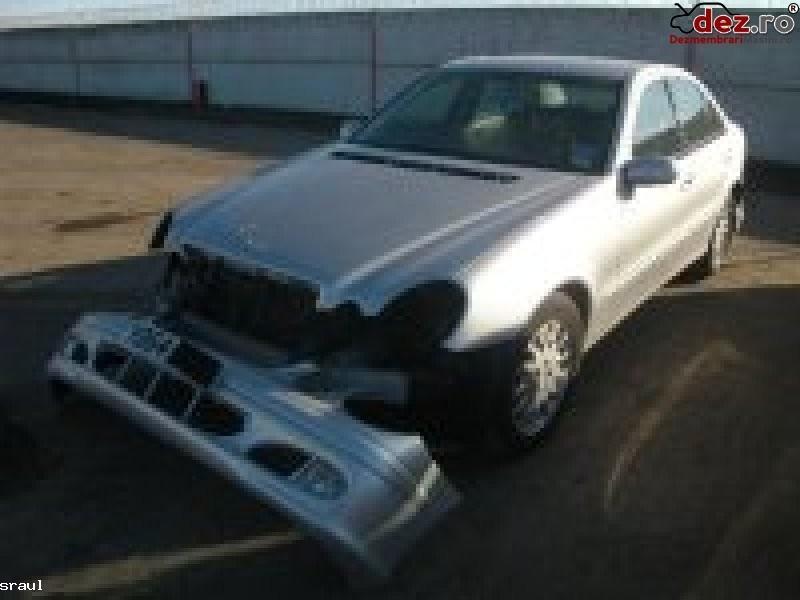 Vindem piese mercedes e 240 model 2002 2006 arbore cotit elemente de... Dezmembrări auto în Oradea, Bihor Dezmembrari