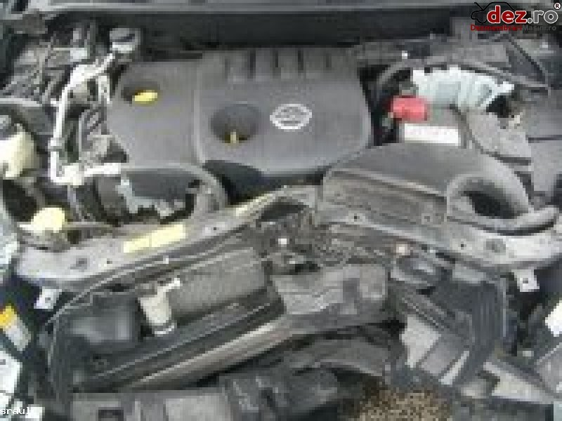 Dezmembrez nissan qashqai an 2007 vindem electromotor de 1 5dci cu... Dezmembrări auto în Oradea, Bihor Dezmembrari