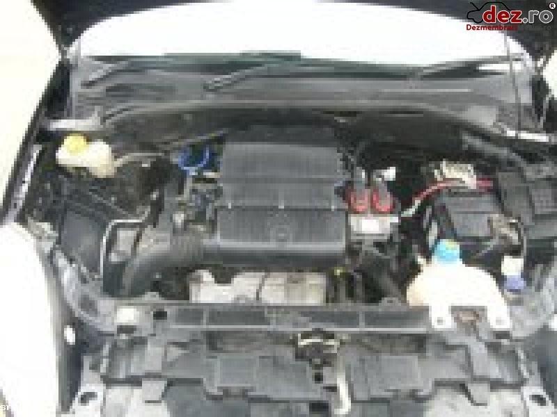 Vindem electromotor 1 4 fiat grande punto din dezmembrare an 2006 2009 avem si Dezmembrări auto în Oradea, Bihor Dezmembrari