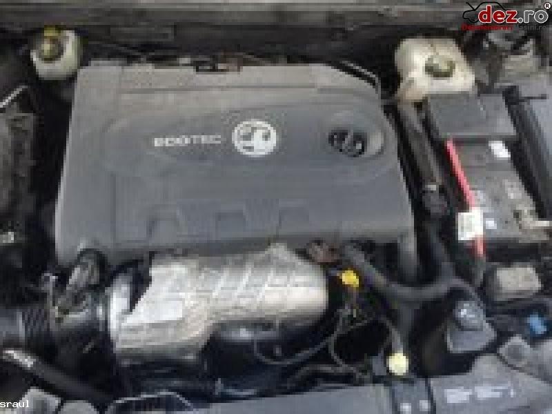 Vindem senzor abs opel insignia a 2 0dth an de fabricatie 2008 2013 avem motor Dezmembrări auto în Oradea, Bihor Dezmembrari