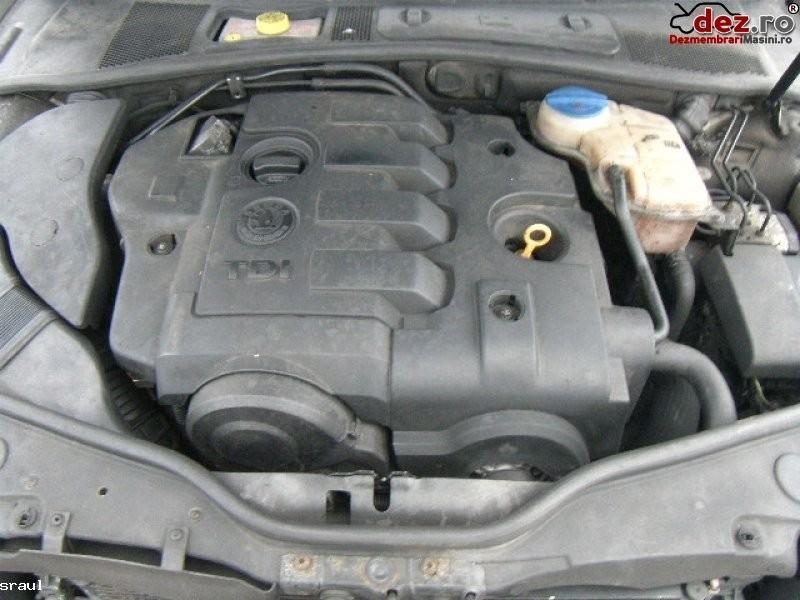 Vindem pompa vacum skoda superb 2 0tdi piese de motoare cutiie de viteza Dezmembrări auto în Oradea, Bihor Dezmembrari
