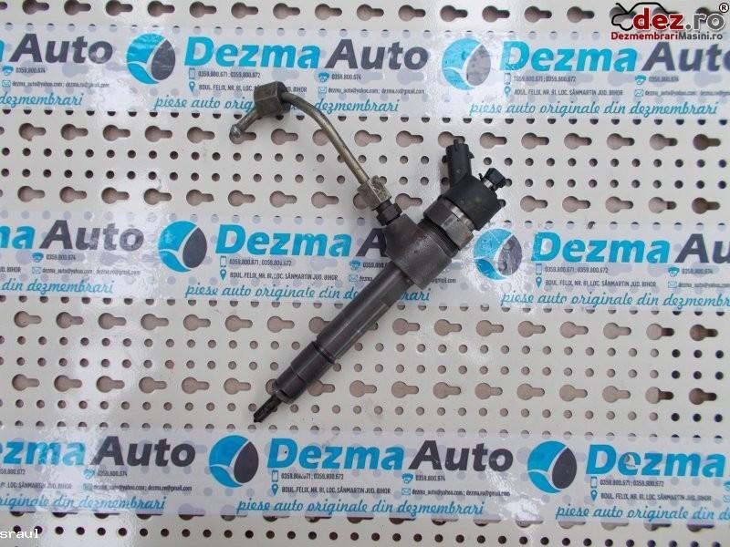 Injector Alfa Romeo 156 2000 în Oradea, Bihor Dezmembrari