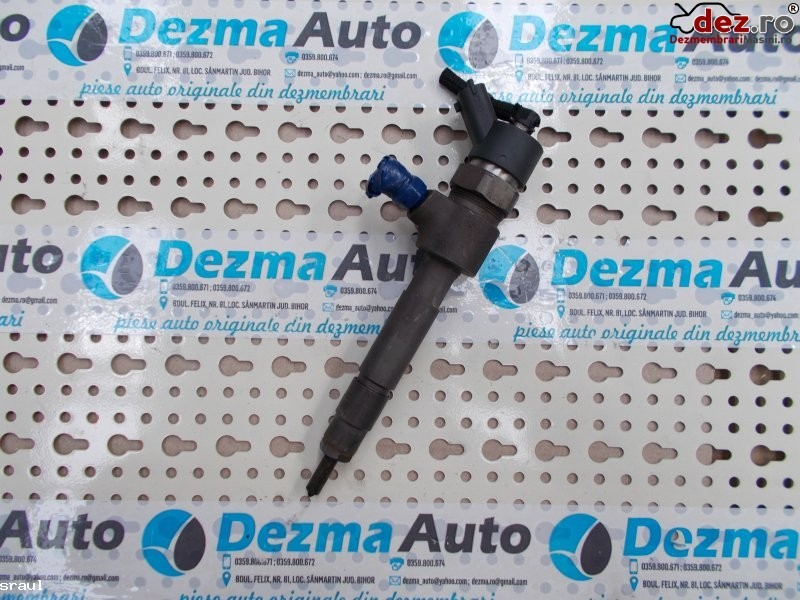Injector Alfa Romeo 166 2005 în Oradea, Bihor Dezmembrari