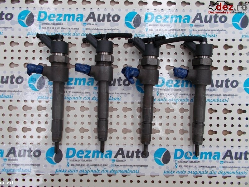Injector Alfa Romeo 156 2005 în Oradea, Bihor Dezmembrari