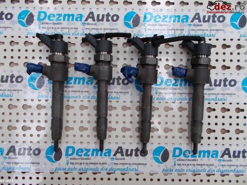 Injector Alfa Romeo 147 2002 în Oradea, Bihor Dezmembrari